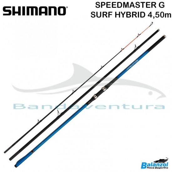 SHIMANO SPEEDMASTER G SURF...