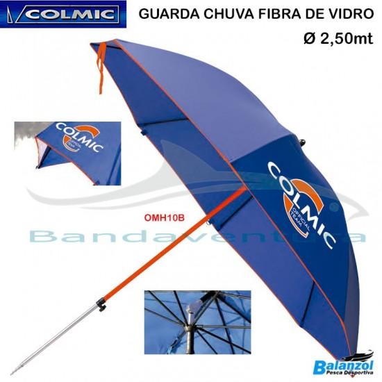 COLMIC GUARDA CHUVA FIBRA DE VIDRO