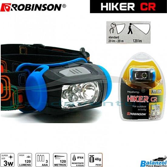 ROBINSON HIKER CR 120LM