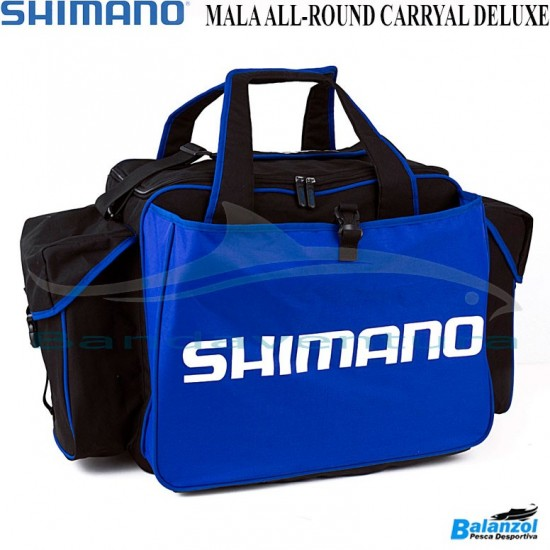SHIMANO MALA ALL-ROUND CARRYAL DELUX