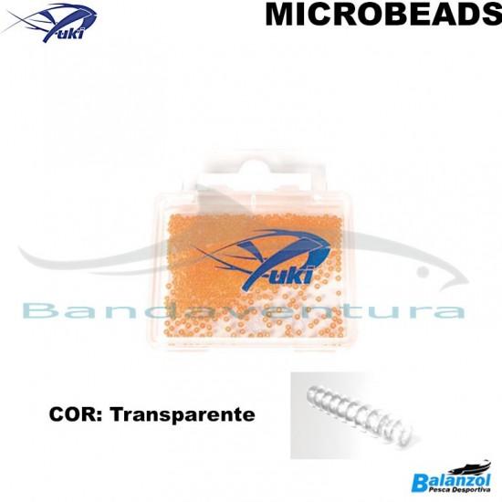 YUKI MICROBEADS