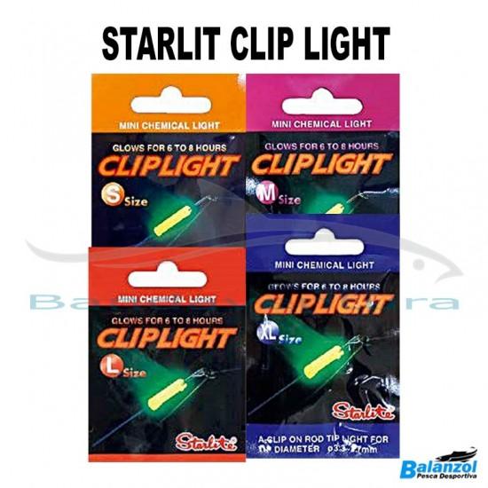 STARLITE CLIP LIGHT