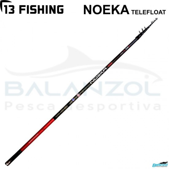 13 FISHING NOEKA TELEFLOAT