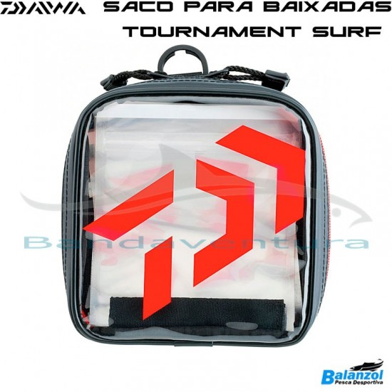 DAIWA SACO PARA BAIXADAS TOURNAMENT SURF