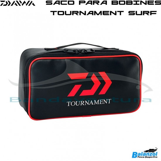 DAIWA SACO PARA BOBINES TOURNAMENT SURF