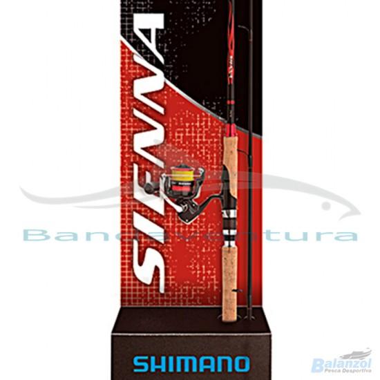 SHIMANO COMBO SIENNA