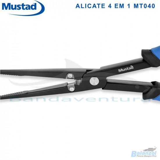 MUSTAD  MT040 PREDA PLIER