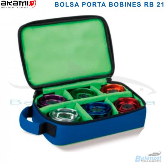 AKAMI BOLSA PARA BOBINES RB 21