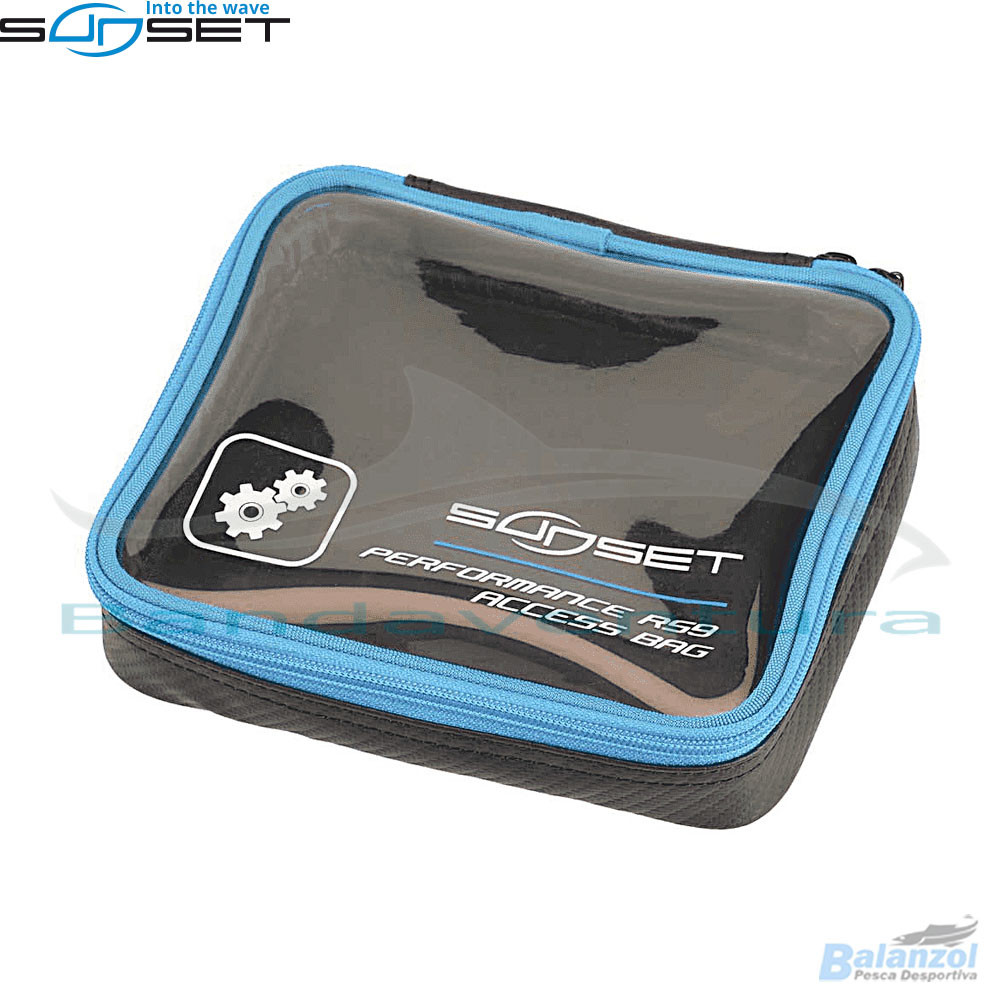 SUNSET RS COMPETITION - ACCESS BAG