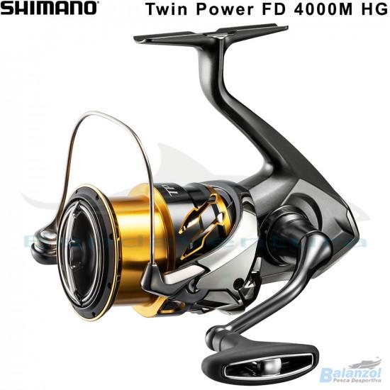 TWIN POWER FD 4000M HG