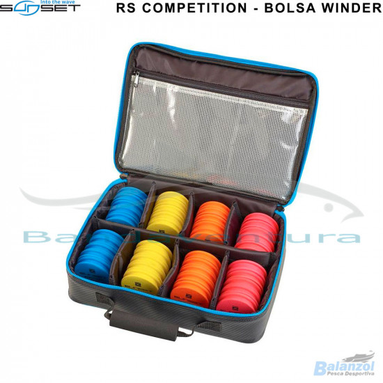 RS COMPETITION - WINDER BAG