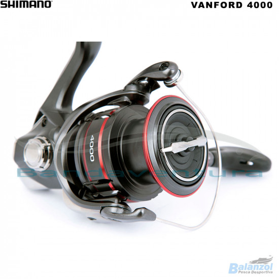 SHIMANO VANFORD 4000