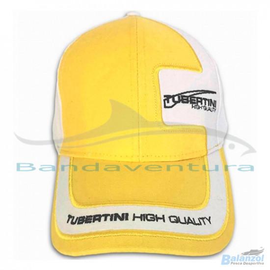 TUBERTINI TEAM CAP...