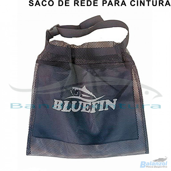 BLEUFIN SACO DE REDE DE...