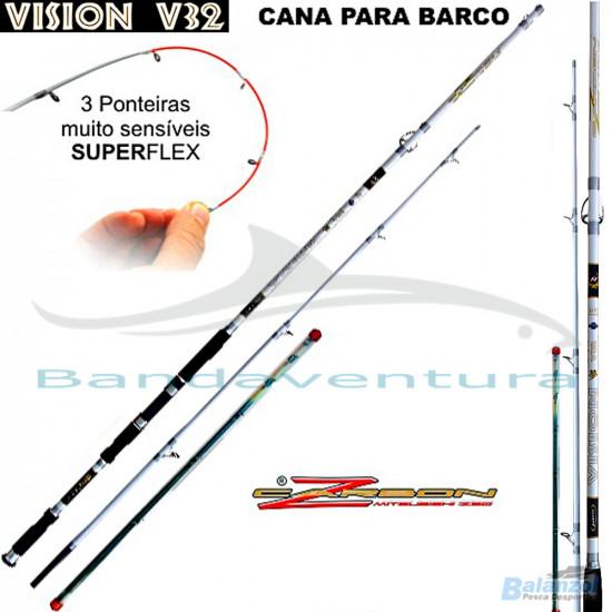 NBS VISION V32