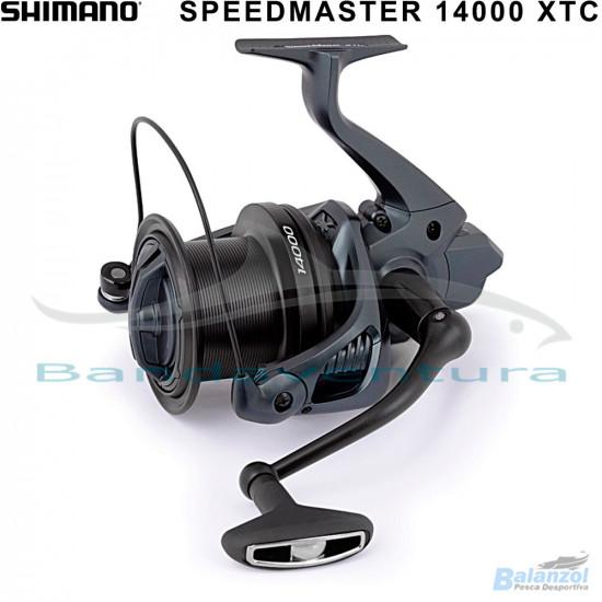 SHIMANO SPEEDMASTER XTC 14000