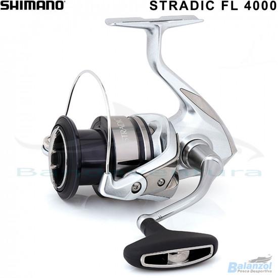 SHIMANO STRADIC FL 4000