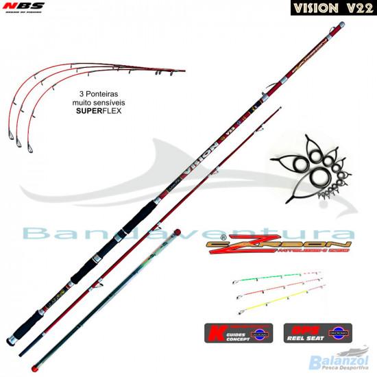 NBS VISION V22
