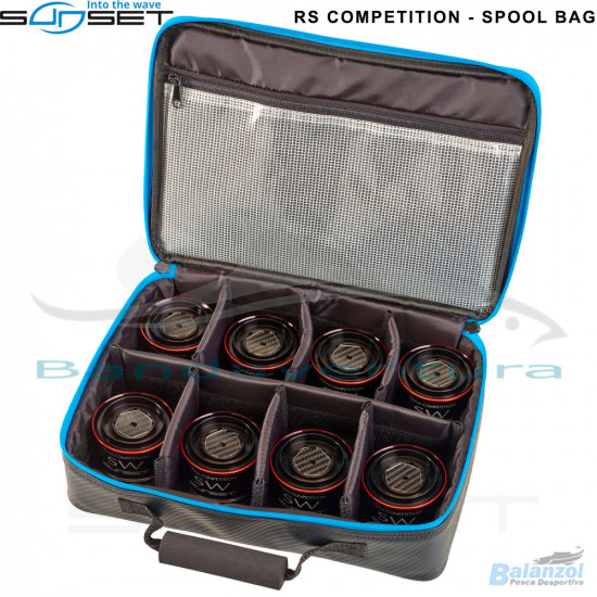 SUNSET RS COMPETITION - SPOOL BAG