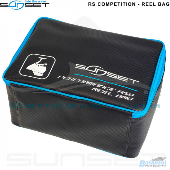 SUNSET RS COMPETITION - REEL BAG