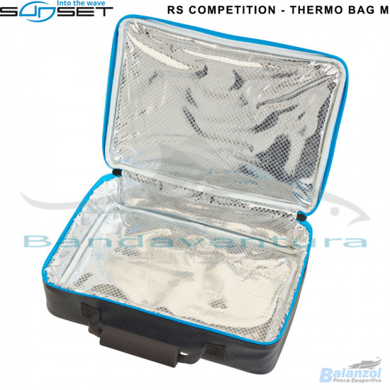 SUNSET RS COMPETITION - BOLSA TERMICA M