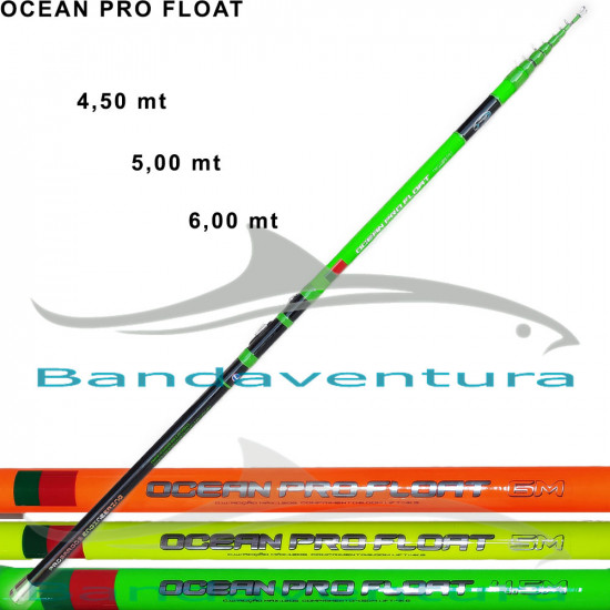 PROSARGOS OCEAN PRO FLOAT