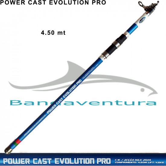 POWER CAST EVO PRO 450