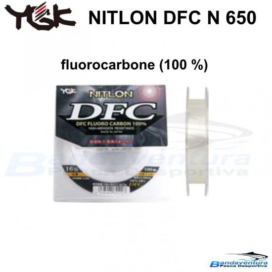 YGK NITLON DFC N 650