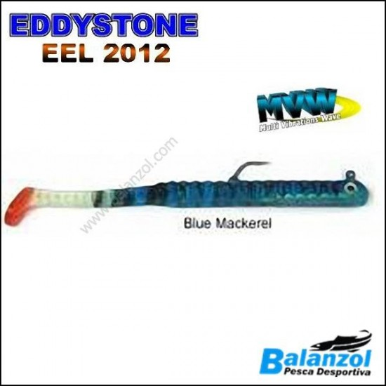 EDDYSTONE EEL 2012 BLUE MACKEREL 140 mm