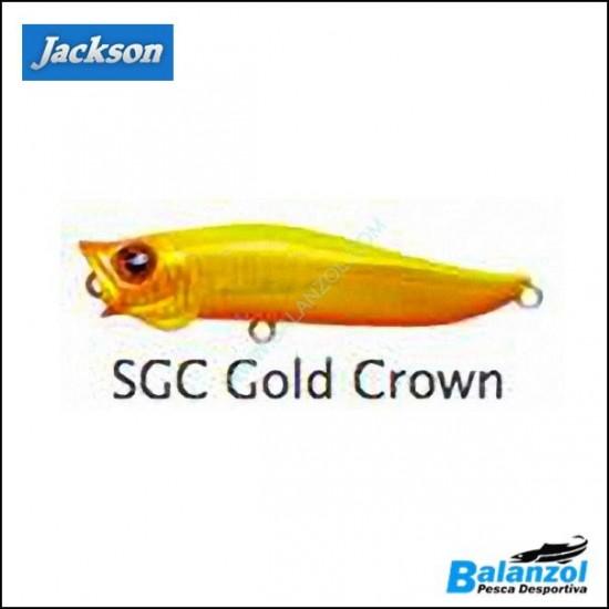JACKSON R.A. POP - SGC