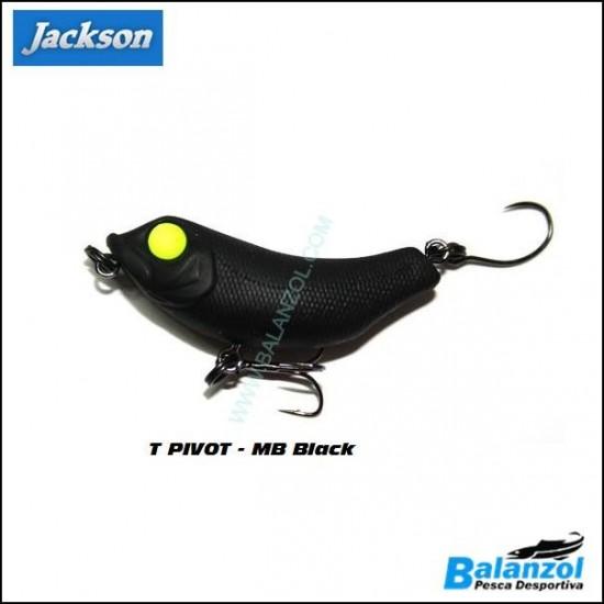 JACKSON T-PIVOT - MB