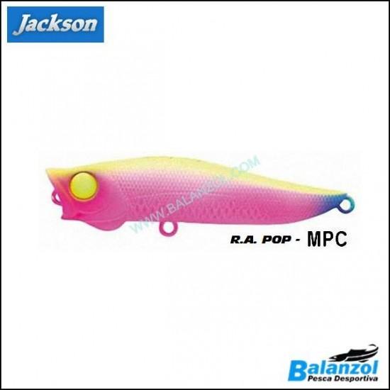 JACKSON R.A. POP - MPC
