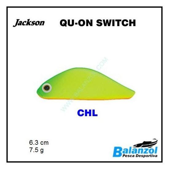 JACKSON SWITCH - CHL