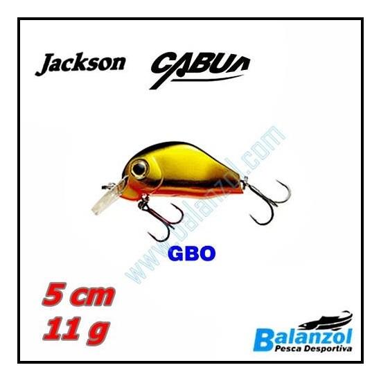 JACKSON CABUA - GBO