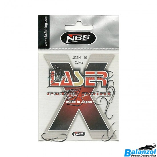 LASER EXTRA POINT L837N