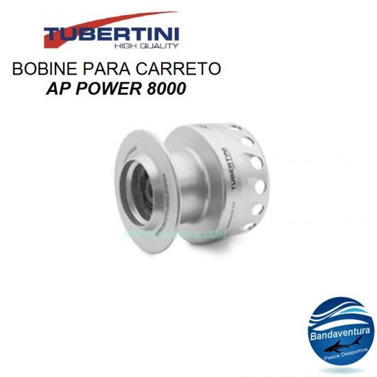 BOBINE TUBERTINI AP POWER 8000