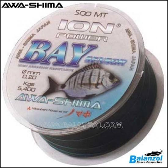AWA-SHIMA BAY SENSOR 300 MT