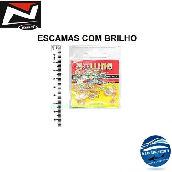 NBS ESCAMAS COM BRILHO 310