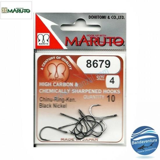 ANZOL MARUTO 9679 BN