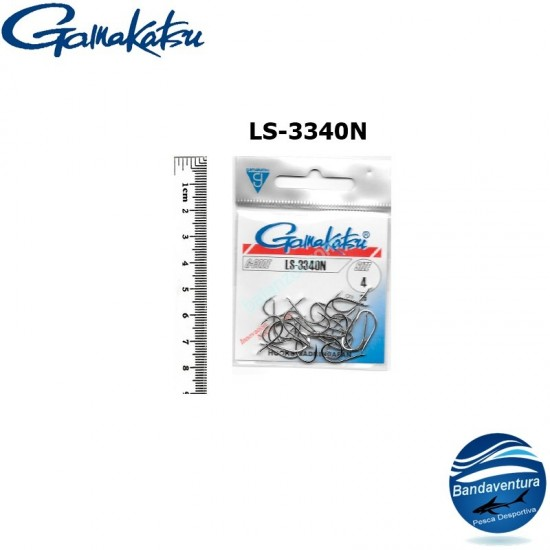 GAMAKATSU LS-3340N