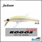 JACKSON ROGOS