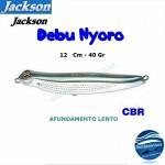 JACKSON DEBU NYORO 40 Gr