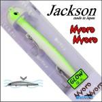 JACKSON NYORO NYORO 14 GR