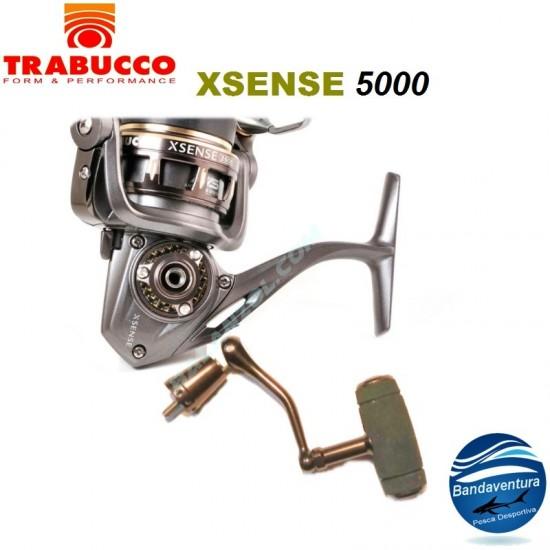 TRABUCCO XSENSE 5000
