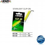 JENZI STARLIGHT CLIP ON