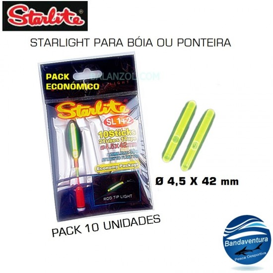 STARLITE STARLIGHT PACK SL1+2