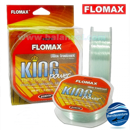 FLOMAX KING POWER