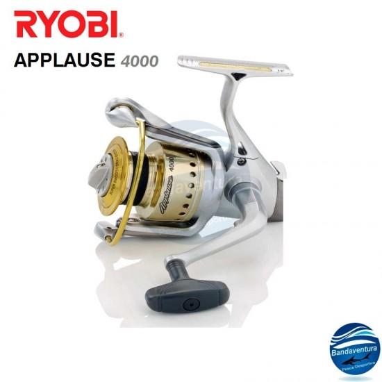 RYOBI APPLAUSE 4000