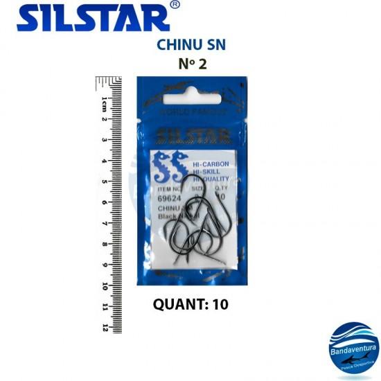 SILSTAR CHINU SN 69624