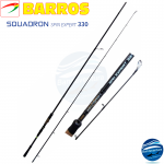BARROS SQUADRON SPIN EXPERT 330